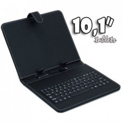"Funda Tablet 10´1"" con Teclado"