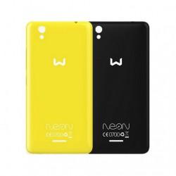Pack original WEIMEI Carcasas Amarilla y Negra para Weimei Neon