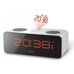 Reloj Proyector OREGON RRA-320PN