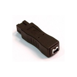 Adaptador Firewire IEEE1394B 9PM/4PH