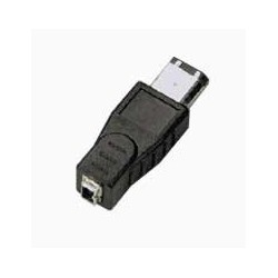 Adaptador Firewire IEEE1394B 6PM/4PH