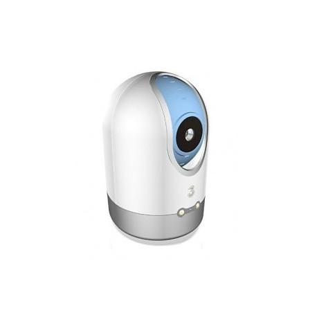 Cámara videovigilancia 3G-UMTS Pupillo U110