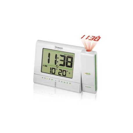 Reloj Proyector OREGON RM-336PES