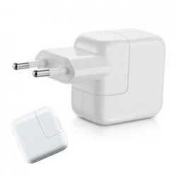 Cargador iPad - iPhone - iPod USB