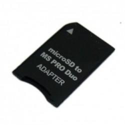 Adaptador MicroSD a Memory Stick