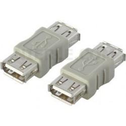 Adaptador USB A/H - A/H