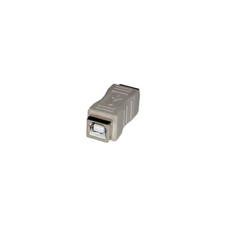 Adaptador USB B/H - B/H