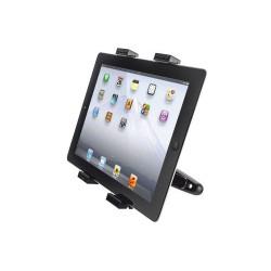 Soporte reposacabezas coche Tablet (Universal)