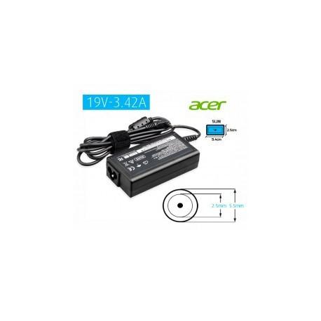 Cargador compatible ACER ASPIRE 1360
