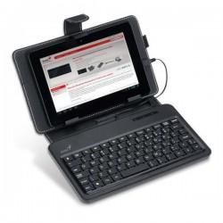 """Funda Teclado Genius 7"""" LuxePad A120"""