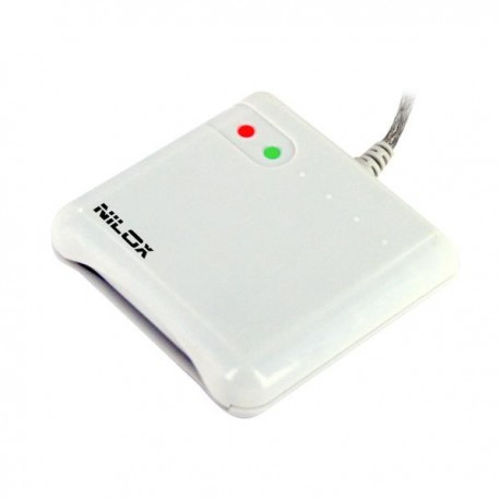 Smart Card Reader NILOX SCR 2.0
