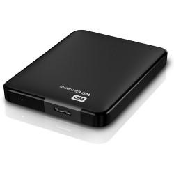 Disco Duro Externo Western Digital 1TB
