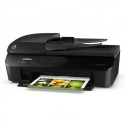 Multifuncion Hp Officejet 4630 Wifi Fax