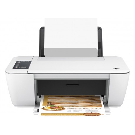 Multifuncion Hp Deskjet 2543 Aio A4 Wifi