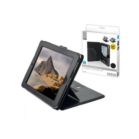 Funda Folio TRUST IPad