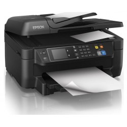 Multifunción EPSON Workforce WF2660DWP
