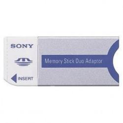 Adaptador para Memory Stick D