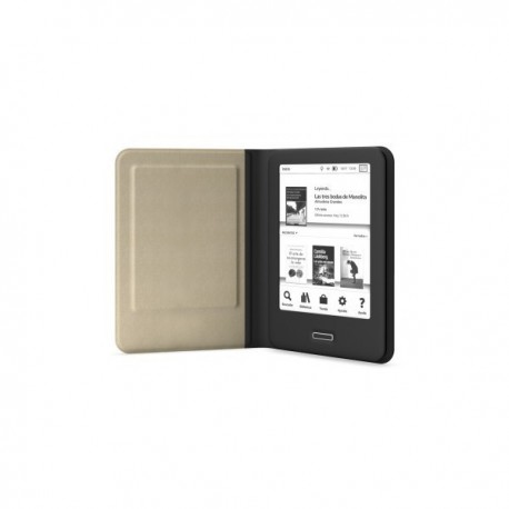 Funda BQ Cervantes Ebook Galatea Case