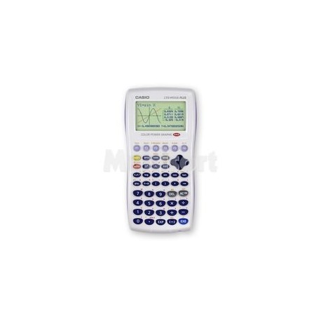 Calculadora CASIO CFX-9950GB+