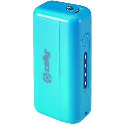 Power Bank CELLY Fluo 2200 mAh