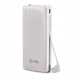 Power Bank CELLY Premium 6600 mAh