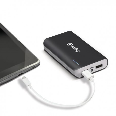 Power Bank CELLY Basic 6000 mAh