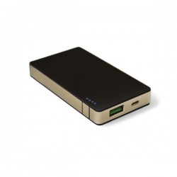 Power Bank CELLY ALU 4000 mAh