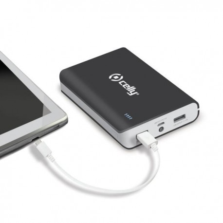 Power Bank CELLY Basic 10000 mAh