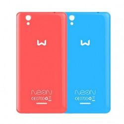 Pack original WEIMEI Carcasas Roja y Azul para Weimei Neon