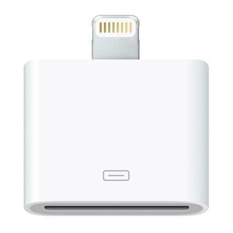 Adaptador 30 Pin / 8 Pin iPhone5 / iPad