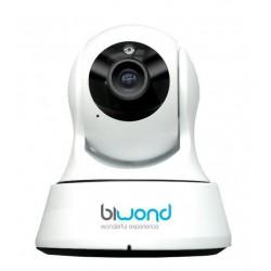 Cámara Videovigilancia / Alarma BIWOND I9812
