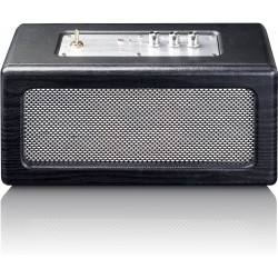 Altavoz Portátil LENCO BT-300 Bluetooth