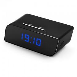 Cámara WiFI Reloj Despertador