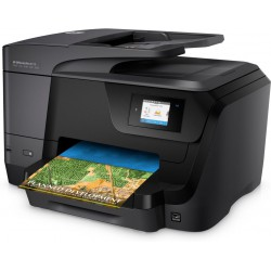Multifunción HP OfficeJet Pro 8710