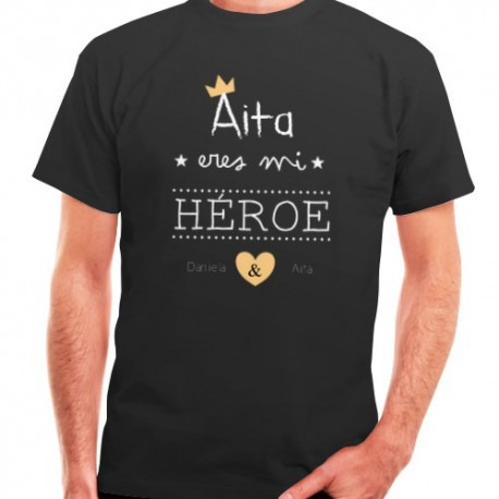 Camiseta Papá Nº 1