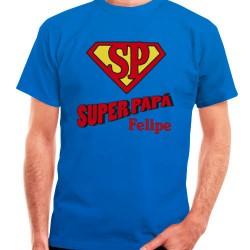 Camiseta Papá nº 2