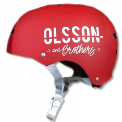 Casco OLSSON Niño