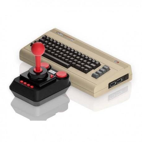 CONSOLA RETRO COMMODORE C64 MINI
