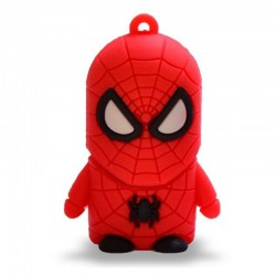 Pendrive 16GB TECH ONE Super Héroe Spider
