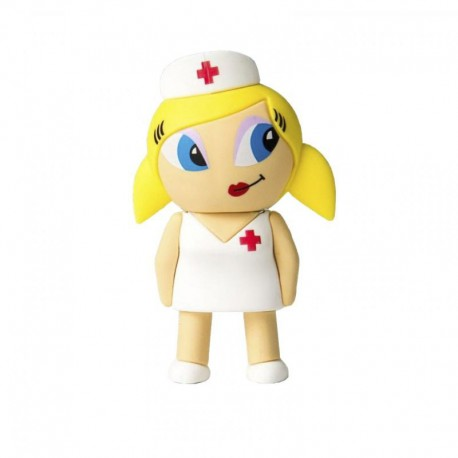 Pendrive 16GB TECH ONE  Enfermera Kitty