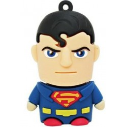 Pendrive 16GB TECH ONE Super Héroe S