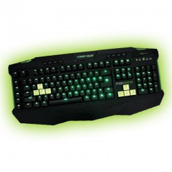 Teclado Gaming KEEP-OUT F110