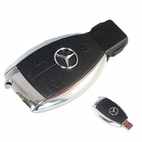 Pendrive 16GB TECH ONE Llave Mercedes