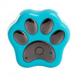 Rastreador GPS para Mascotas
