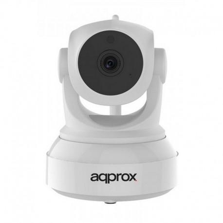 Cámara APPROX HD IP P2P