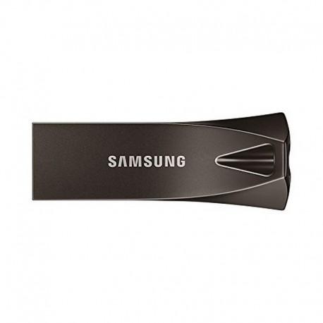 Pendrive 32GB SAMSUNG BAR PLUS TITAN