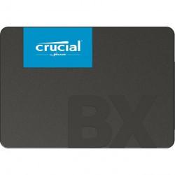 Disco Duro Interno SSD 120GB CRUCIAL BX500