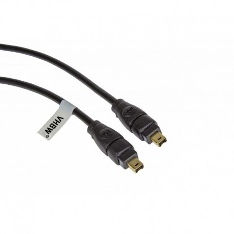 Cable Firewire 4P / 4P