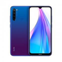 XIAOMI Redmi Note 8T 4/128GB