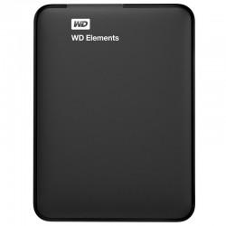 "Disco Duro Externo WD Elements 2TB 2.5"" USB 3.0"